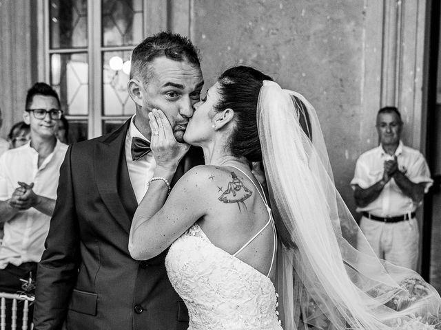 Il matrimonio di Graziano e Francesca a Gravedona, Como 38