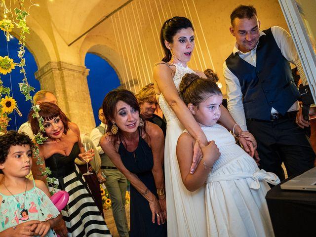 Il matrimonio di Graziano e Francesca a Gravedona, Como 66