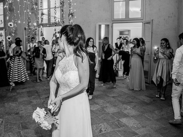 Il matrimonio di Graziano e Francesca a Gravedona, Como 71