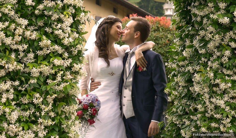 Il matrimonio di Mirko e Federica a Bergamo, Bergamo