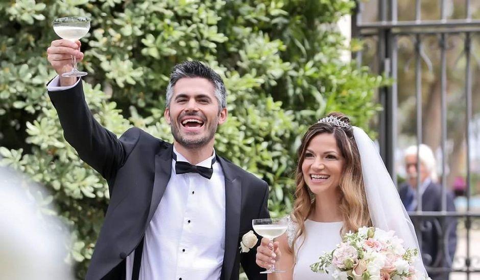Il matrimonio di Giancarlo  e Elena a Rimini, Rimini