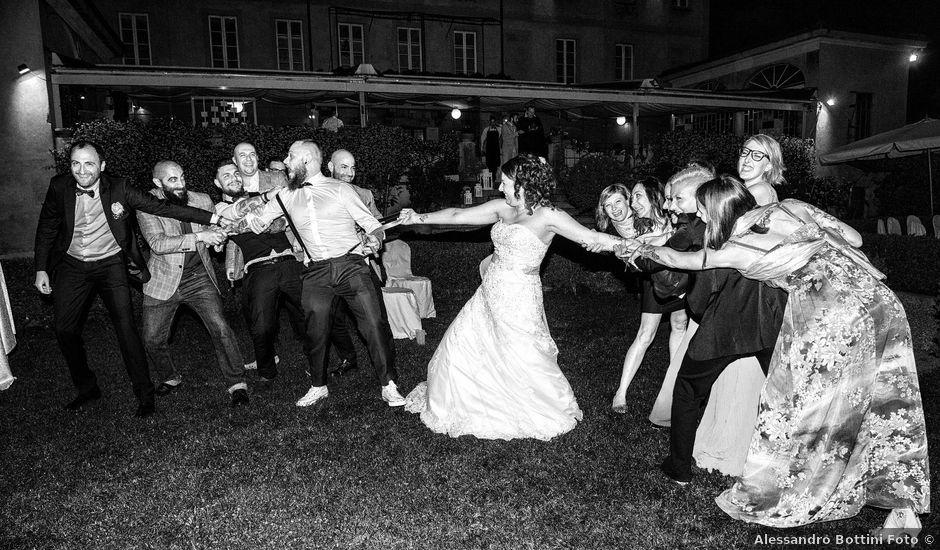 Il matrimonio di Enzo e Stefania a Legnano, Milano