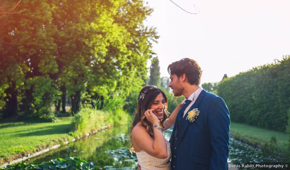 Il matrimonio di Pietro e Franscesca a Molinella, Bologna