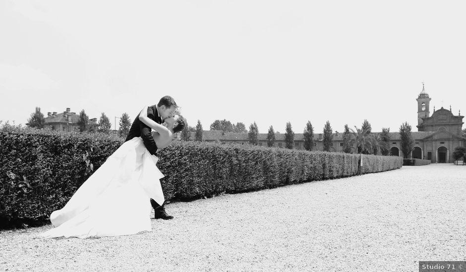 Il matrimonio di Michel e Michela a Torino, Torino