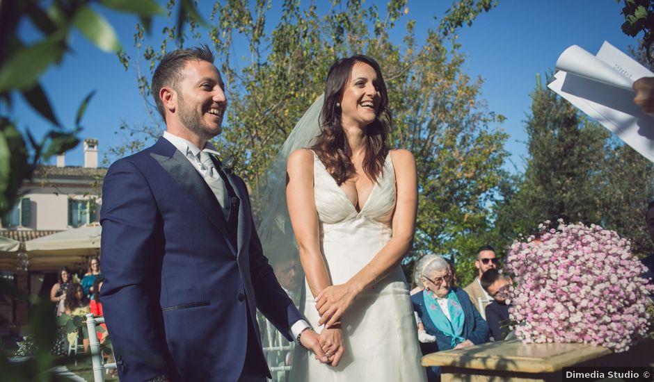 Il matrimonio di Stefano e Martina a Cesenatico, Forlì-Cesena