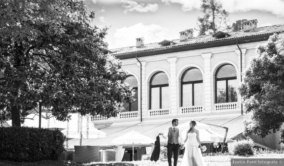 Il matrimonio di Federico e Valentina a Trescore Balneario, Bergamo