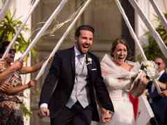 Le nozze di Michela e Francesco 30