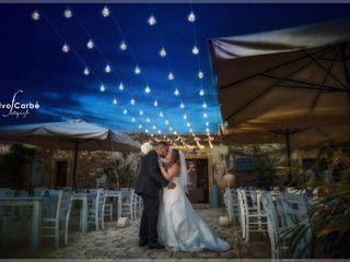 Le nozze di Aurora e Giuseppe