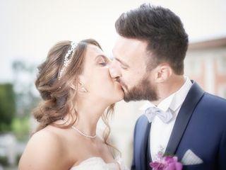 Le nozze di Anna e Gianrico