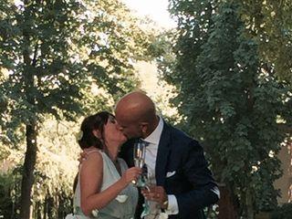 le nozze di Stefania e Roberto 1