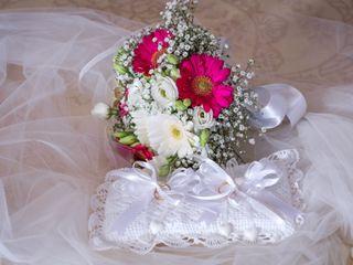 le nozze di Angelica e Emilio 3
