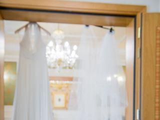 Le nozze di Ilaria e Niccolò 1