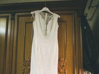 Le nozze di Luana e Savio 1