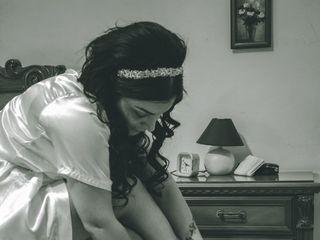 Le nozze di Luana e Savio 3