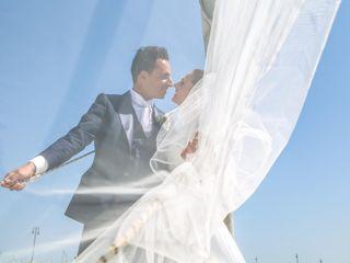 Le nozze di Annalisa e Raphael