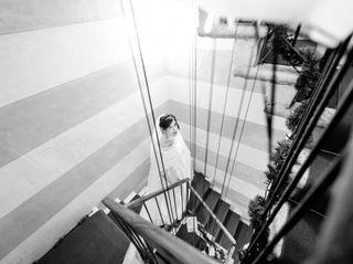 Le nozze di Simona e Marcello 3