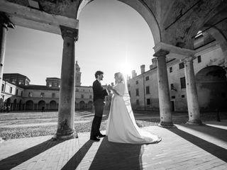 Le nozze di Simona e Marcello