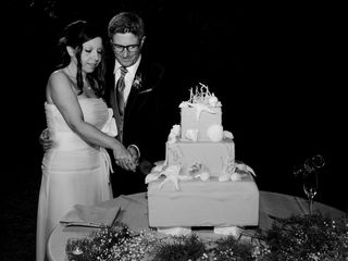 Le nozze di Alessia e Angelo 1