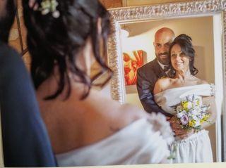 Le nozze di Morena  e Andrea  2