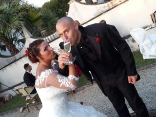 Le nozze di David  e Rachele