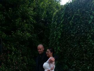 Le nozze di David  e Rachele 3