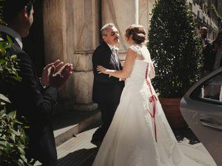 Le nozze di Silvio e Roberta 2