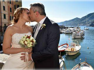 Le nozze di Silvio e Roberta