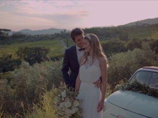 Le nozze di Alexander e Eleonora