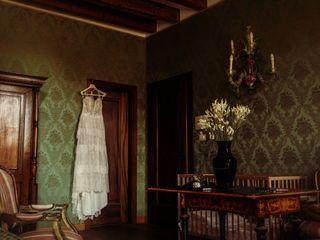 Le nozze di Esmeralda e Sebastian 3