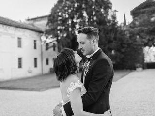 Le nozze di Stefania e Paolo