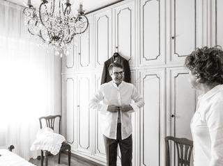 Le nozze di Simona e Paolo 3