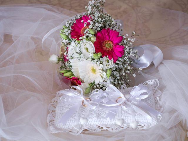 Il matrimonio di Emilio e Angelica a Pollutri, Chieti 4