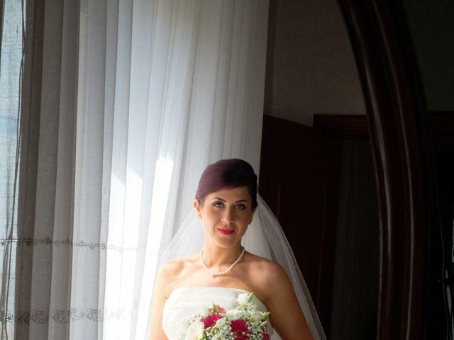 Il matrimonio di Emilio e Angelica a Pollutri, Chieti 8