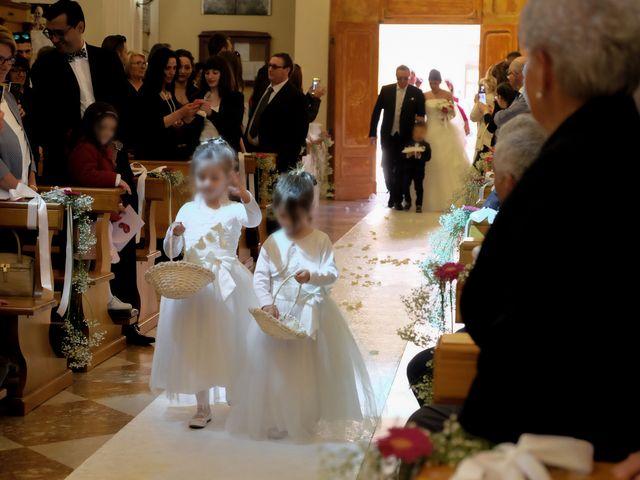 Il matrimonio di Emilio e Angelica a Pollutri, Chieti 9