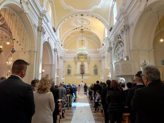 Il matrimonio di Emilio e Angelica a Pollutri, Chieti 10