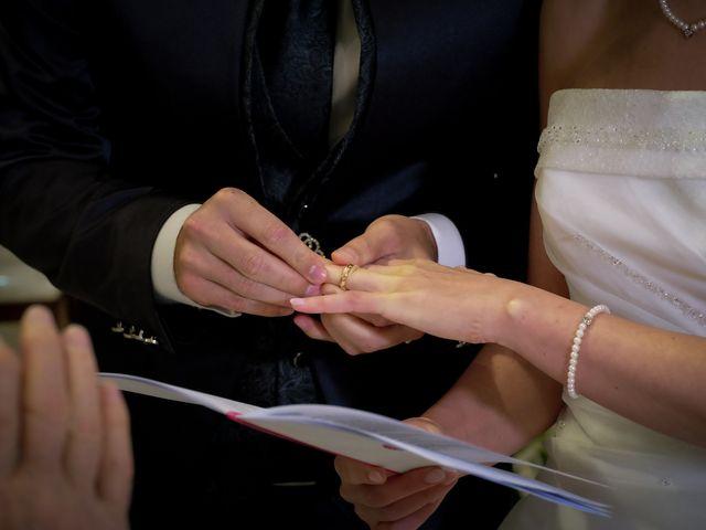 Il matrimonio di Emilio e Angelica a Pollutri, Chieti 12