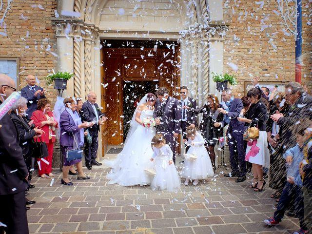 Il matrimonio di Emilio e Angelica a Pollutri, Chieti 2