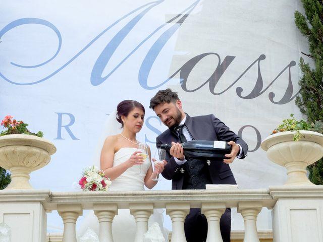 Il matrimonio di Emilio e Angelica a Pollutri, Chieti 15