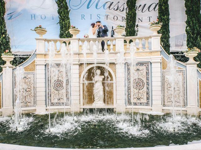 Il matrimonio di Emilio e Angelica a Pollutri, Chieti 16