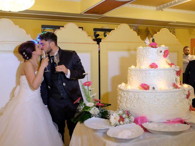 Il matrimonio di Emilio e Angelica a Pollutri, Chieti 18