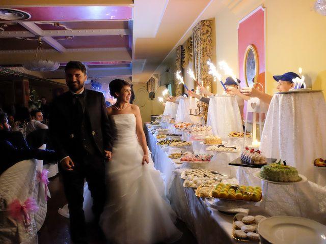 Il matrimonio di Emilio e Angelica a Pollutri, Chieti 19