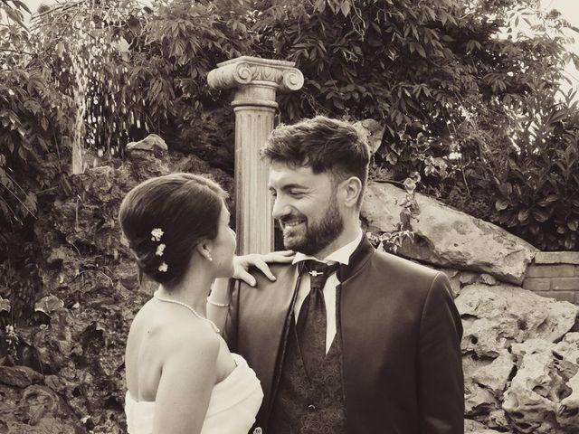 Il matrimonio di Emilio e Angelica a Pollutri, Chieti 20