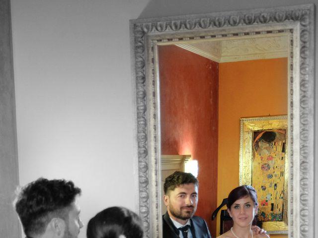 Il matrimonio di Emilio e Angelica a Pollutri, Chieti 21