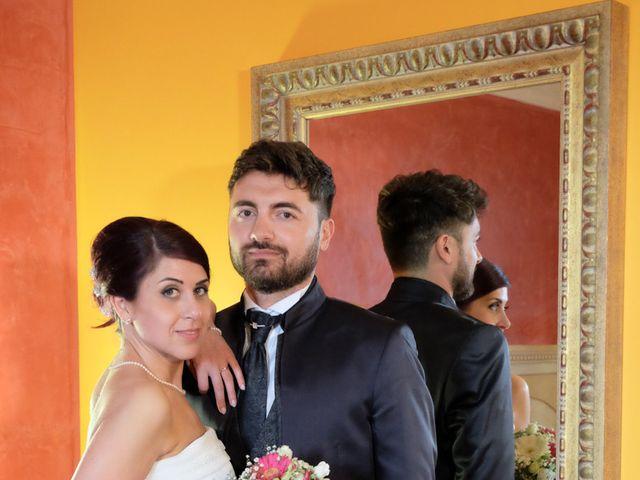 Il matrimonio di Emilio e Angelica a Pollutri, Chieti 22