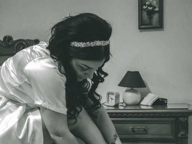 Il matrimonio di Savio e Luana a Asti, Asti 5