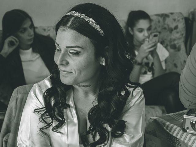 Il matrimonio di Savio e Luana a Asti, Asti 14