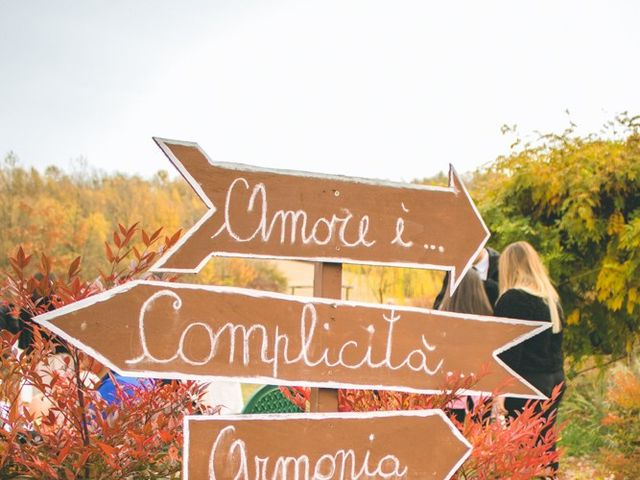 Il matrimonio di Savio e Luana a Asti, Asti 27