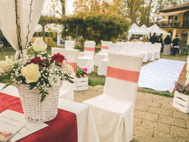Il matrimonio di Savio e Luana a Asti, Asti 30