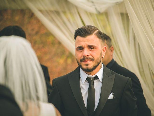 Il matrimonio di Savio e Luana a Asti, Asti 39
