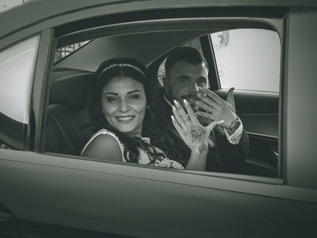 Il matrimonio di Savio e Luana a Asti, Asti 52